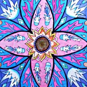 HO017 Kaleidoscope I