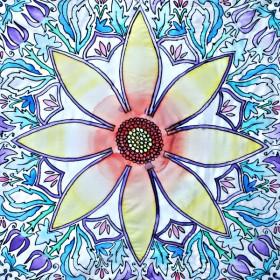 HO019 Kaleidoscope III