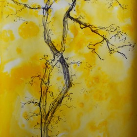 LO191 Tree Study I