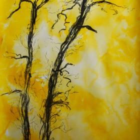 LO192 Tree Study II