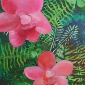 LO205 Tropical Jungle