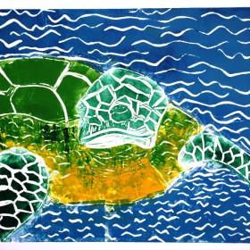 LO208 Turtle I