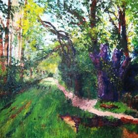 RA306 Woodland Glade