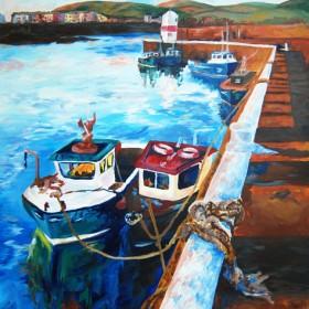 RA307 Quiet Harbour