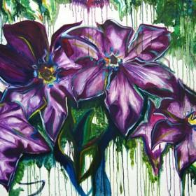 RA315 Shades of Lilac II