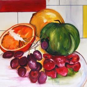 RA320 Fruit Platter