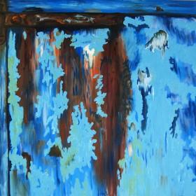 RA322 Peeling Paint