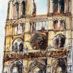 RA325 Notre Dame I