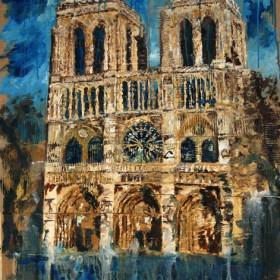 RA326 Notre Dame II