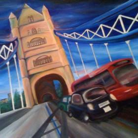 SC007 The Bridge
