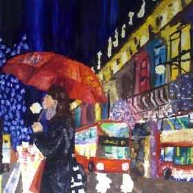 SC015 Late Night Shopping