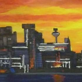 SC068 Liverpool Harbour