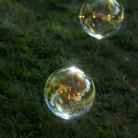 SC150 Rainbow Bubbles II