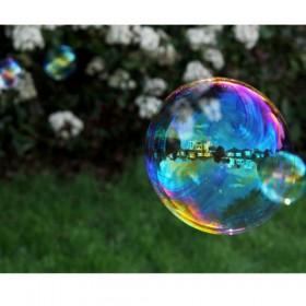 SC152 Rainbow Bubbles IV