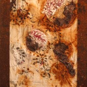 WA091 Vintage Print II