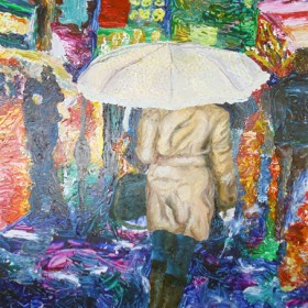 RA002 Umbrella