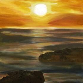 RA095 Sunset