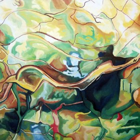 RA201 Altered Landscape