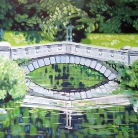 RA214 Japanese Bridge
