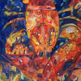 RA265 Lobster