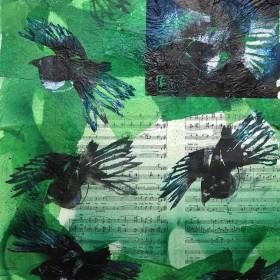 LO252 Birdsong
