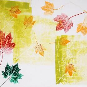 LO253 Maple Leaves