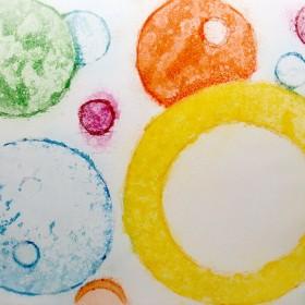 LO267 Abstract Circles IV