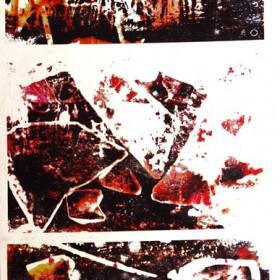 LO290 Abstract Prints V