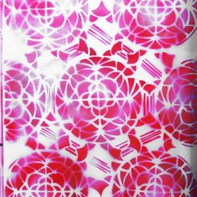LO296 Circle Design II
