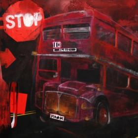 LO322 Bus Stop