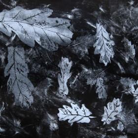 LO325 Oak Leaves III