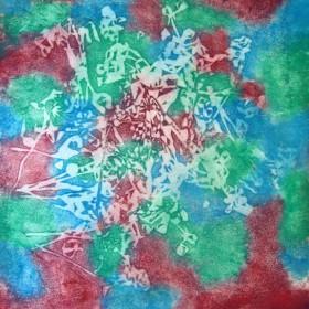 LO394 Abstract Print II