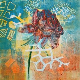 LO397 Floral Geometry II