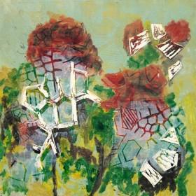 LO397 Floral Geometry III