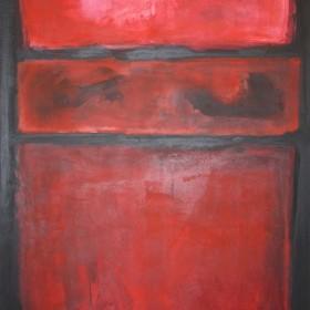 ME021 Rothko Style