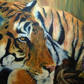 RA336 Tiger, Tiger