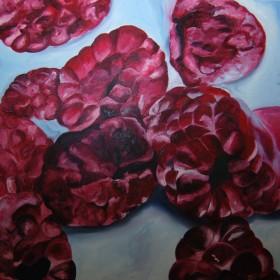 RA342 Raspberry Delight
