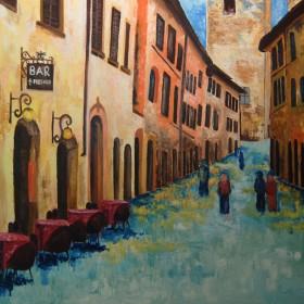 RA345 Bar Firenze