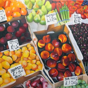 RA386 Market Day VI