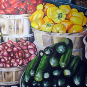 RA388 Market Day VIII