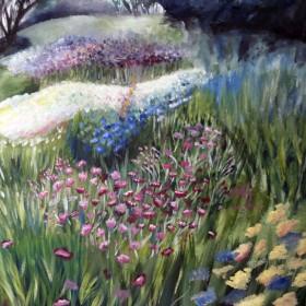 RA390 Spring Colours