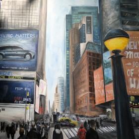 RA397 New York I