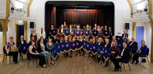 Click for larger picture of Beech Hill Concert Band