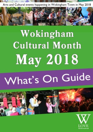 Read the What's on Guide online